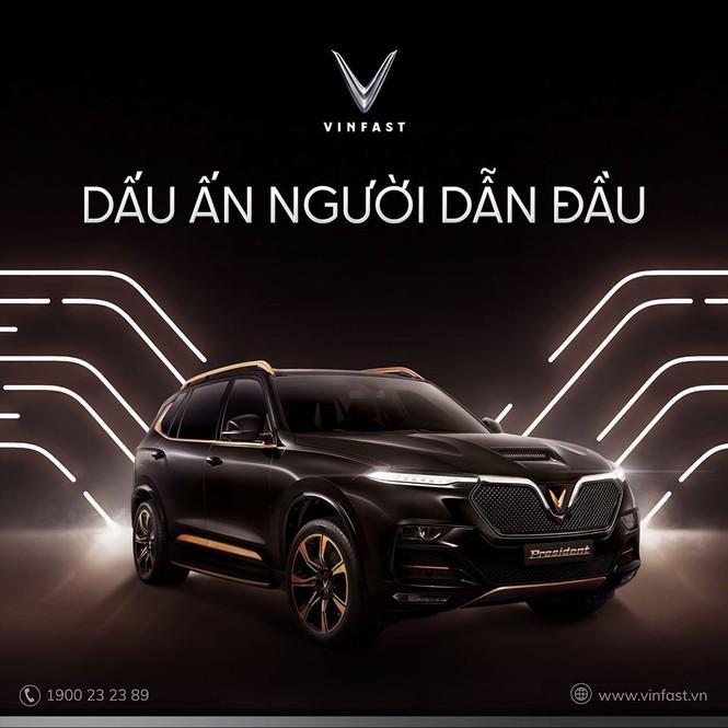 VinFast President: Giá lăn bánh & Khuyến Mãi tại Tây Ninh. Hỗ trợ khách hàng xem xe lái thử tận nhà hoàn toàn miễn phí.
