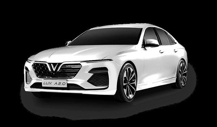 VinFast Lux A2.0 2021: Giá lăn bánh & Khuyến mãi tại Tây Ninh. Hỗ trợ khách hàng xem xe lái thử tận nhà hoàn toàn miễn phí.